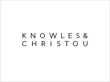 Knowles and Christou